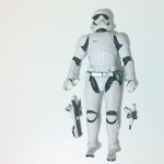 Star Wars The black series The force awakens First Order Stormtrooper loose